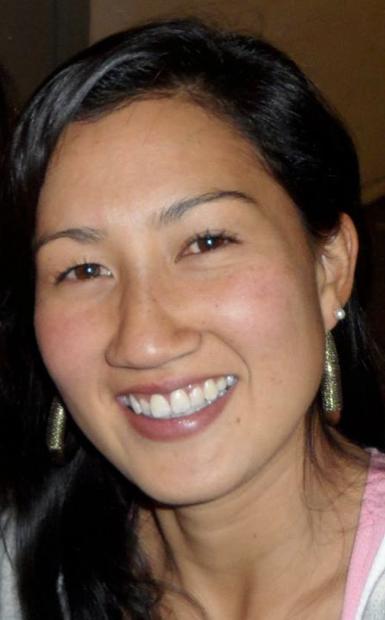 Paulina Fong