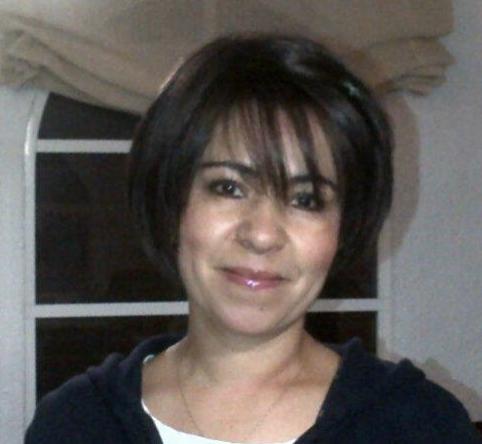 Gina Camacho