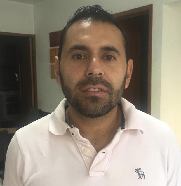 Emmanuel Del Rio